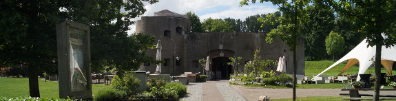 Fort aan de Klop 575 x 147
