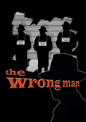 Affiche The Wrong Man